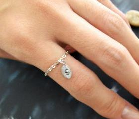 Initial ring, Chain ..